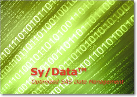 SAS Data Standards, SAS Data Quality, SAS Data Integrity, SAS Data Audit, SAS Data Versioning, CDISC Data Standards, SAS Data Transfer Utility, SAS Data Conversion Utility, Clinical Analytic Software Solutions